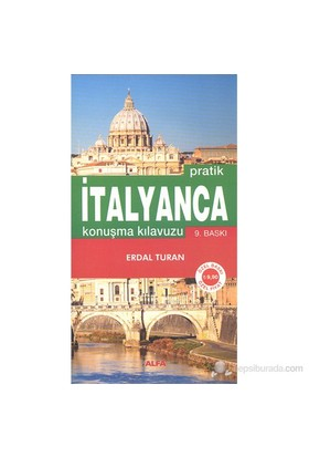 Pratik İtalyanca Konuşma Klavuzu