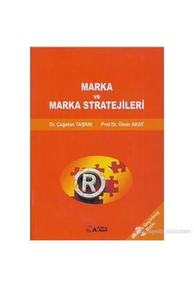 Marka Ve Marka Stratejileri - Ömer Akat