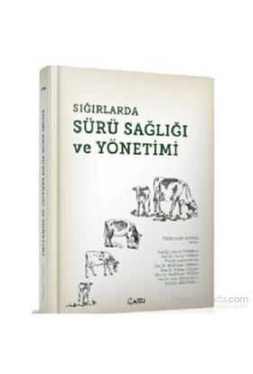 Sığırlarada Sürü Sağlığı Ve Yönetimi - Hasan Batmaz