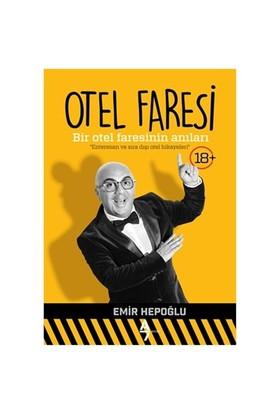 Otel Faresi-Emir Hepoğlu