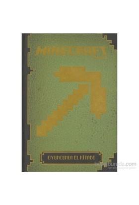 Minecraft Oyuncunun El Kitabı-Kolektif