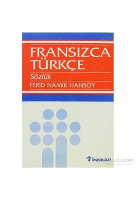 Fransızca Türkçe Sözlük Grand Dictionnaire Français-Turc-Derleme