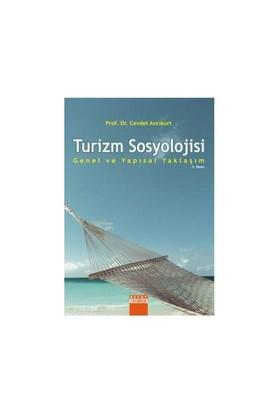 Turizm Sosyolojisi-Cevdet Avcıkurt