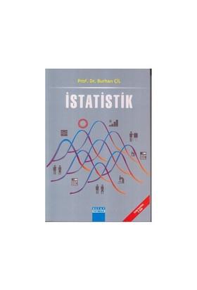 İstatistik-Burhan Çil