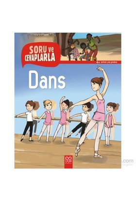 Soru Ve Cevaplarla - Dans-Severine Onfroy