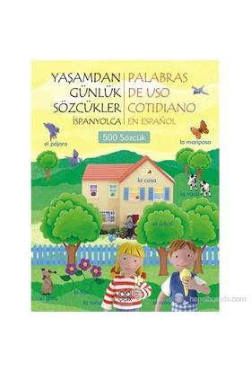 Yaşamdan Günlük Sözcükler – İspanyolca-Kolektif