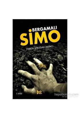 Bergamalı Simo-Ferda İzbudak Akıncı