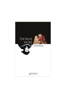Ütopya - Thomas More