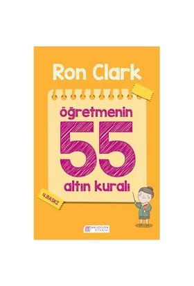 Öğretmenin 55 Altın Kuralı-Ron Clark