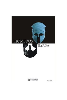 İlyada-Homeros