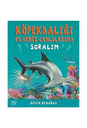 Köpekbalığı Ve Deniz Canlılarına Soralım-Olivia Brookes