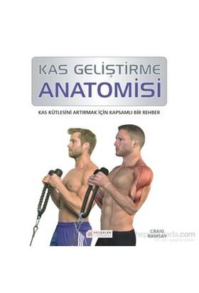 Kas Geliştirme Anatomisi - Craig Ramsay