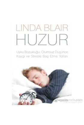 Huzur - Linda Blair
