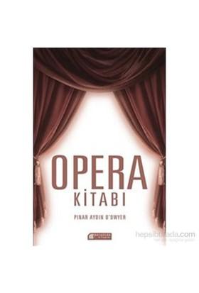Opera Kitabı