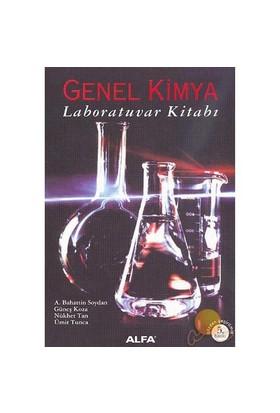 Genel Kimya - Labaratuar Kitabı
