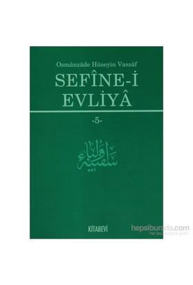 Sefine-i Evliya - 5