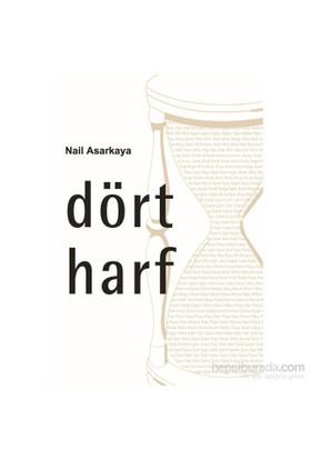 Dört Harf-Nail Asarkaya
