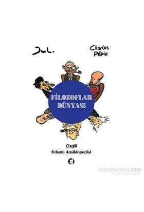 Filozoflar Dünyası-Charles Pepin