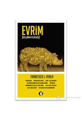 Evrim-Francisco J. Ayala
