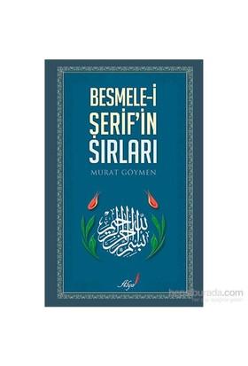 Besmele-İ Şerif'İn Sırları-Murat Göymen