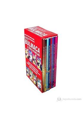 Süper Bulmaca&Zeka Oyunları Set