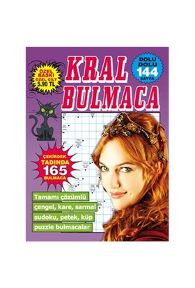 Kral Bulmaca-Kolektif