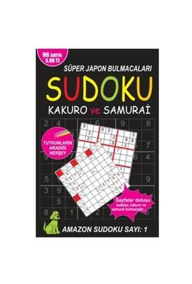 Sudoku - Kakuro Ve Samurai-Kolektif