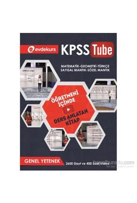 Amerikan Kültür Kpss Tube Gy Videolu Konu Anlatımlı Lise Önlisans Hazırlık Kitabı