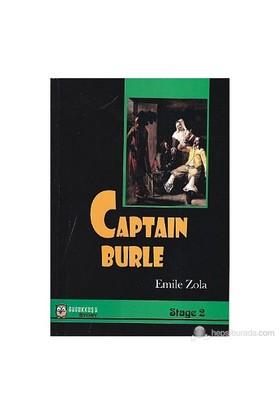 Captain Burle Stage 2 - Emile Zola