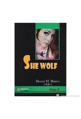 She Wolf - (Stage 2) - Hector Hung Munro