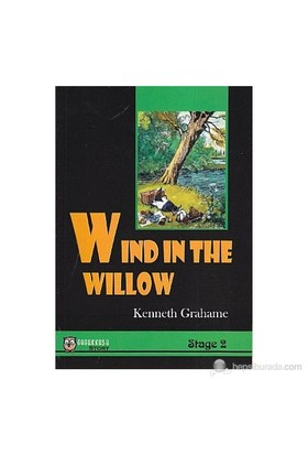 Wind in The Willow - (Stage 2) - Kenneth Grahame