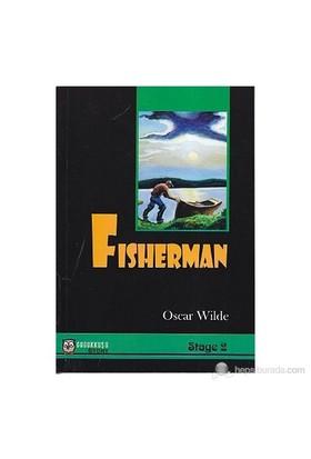 Fisherman Stage 2 - Oscar Wilde