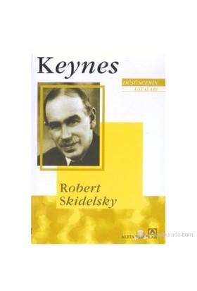 Keynes Düşüncenin Ustaları-Robert Skidelsky