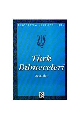 Türk Bilmeceleri