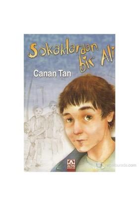 Sokaklardan Bir Ali - Canan Tan