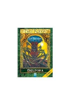 Deltora - Kum Bataklığı