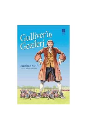 Gulliver'İn Gezileri-Jonathan Swift