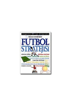Futbol Stratejisi - İlhan Durusoy