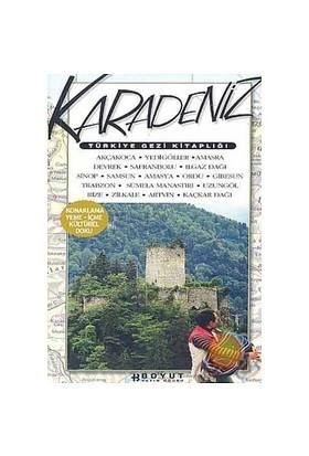 Türkiye Gezi Kitaplığı:Karadeniz