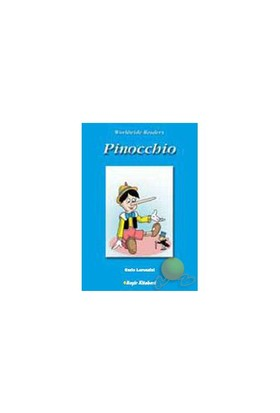 Pinocchio (Level 1)