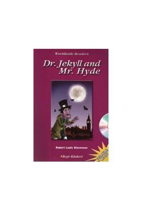 DR. JEKYLL AND MR. HYDE - LEVEL 5 (AUDIO CD'Lİ)