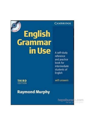 English Grammar in Use (Third Edition) - Raymond Murphy