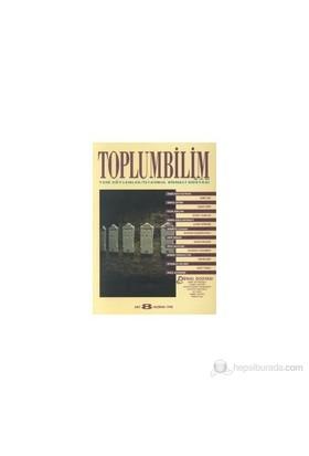 Toplumbilim Sayı: 8 Yeni Söylemler - İstanbul Bienali Dosyası-Kolektif