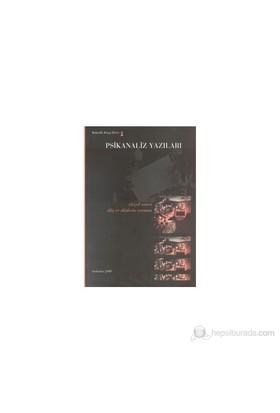 Psikanaliz Yazıları Yüzyıl Sonra Düş Ve Düşlerin Yorumu Sonbahar 2000-Kolektif