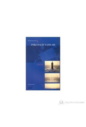Psikanaliz Yazıları Yalnızlık Sonbahar 2001-Kolektif
