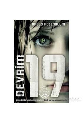 Devrim 19-Gregg Rosenblum