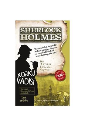 Sherlock Holmes: Korku Vadisi-Sir Arthur Conan Doyle