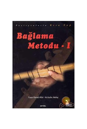 Bağlama Metodu - 1 / Cd'li - M. Aydın Atalay