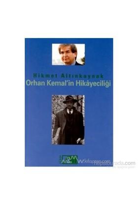 Orhan Kemal'İn Hikayeciliği-Hikmet Altınkaynak