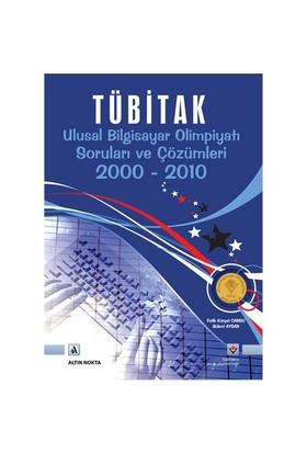 TÜBİTAK Ulusal Bilgisayar Olimpiyatı Soruları ve Çözümleri 2000–2010 - Fatih Kürşat Cansu